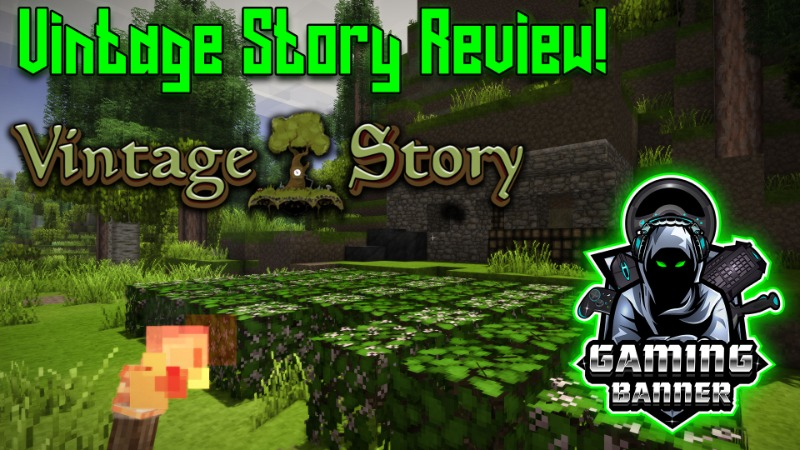 Vintage Story Review 2021 | Gamingbanner e.V.